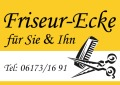 Logo Friseurecke  Track & Reiter GmbH