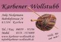 Logo Karbener Wollstubb Anke Neckermann EG