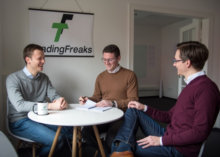 TF Daytrading GmbH