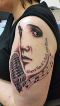 Midgard Tattoo