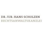 Logo Dr. jur. Hans Scholzen