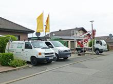 Müller GmbH  Wintergarten und Beschattungen