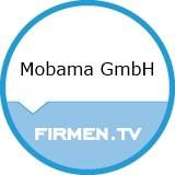 Logo Mobama GmbH