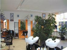 Ihr Friseur-Team Inh. Daniela Grünke