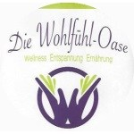 Logo Die Wohlfühl-Oase  Barbara Möllenhoff