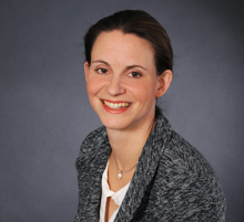 Kristina Voigt Steuerberaterin
