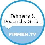 Logo Fehmers & Dederichs GmbH