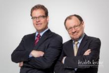FRWQ Wolfgang Rühs + Willi Fischer