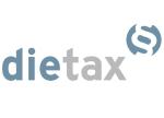 Logo dietax Martina Diepolder Steuerberaterin