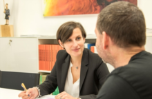 Rechtsanwaltskanzlei Irena Schauer