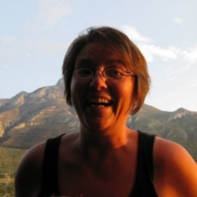 Yvonne Leisten Heilpraktikerin
