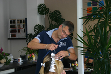 Friseur Eberle