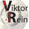 Logo KFZ-Meisterbetrieb Viktor Rein