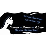 Logo Friseursalon Hamacher