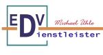 Logo EDV-Dienstleister  Michael Uhle