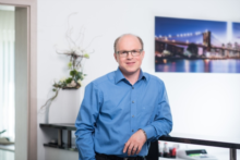 Steuerberater  Stefan Schafnitzel