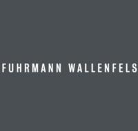 Logo FUHRMANN WALLENFELS Wiesbaden  Rechtsanwälte Partnerschaft mbB