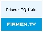 Logo Friseur ZQ-Hair