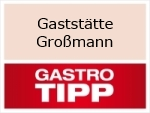 Logo Gaststätte Großmann