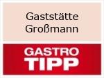 Logo Gaststätte Großmann