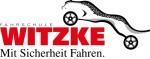Logo Fahrschule Witzke