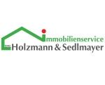 Logo Immobilienservice Holzmann & Sedlmayer