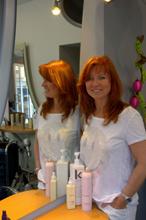 Hairdesign Claudia Stader