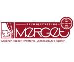 Logo Raumausstattung Merget