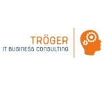Logo Tröger IT Business Consulting GmbH
