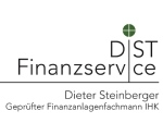 Logo Dieter Steinberger Geprüfter Finanzanlagenfachmann IHK