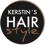Logo Kerstin's Hairstyle