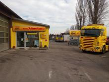 Auto Schweitzer GmbH
