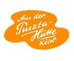 Logo Puszta - Hütte Köln
