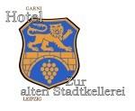 Logo Hotel zur alten Stadtkellerei