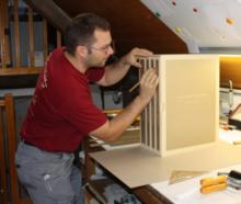 Buchbinderei - Bildeinrahmung Torsten Boschert