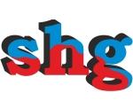 Logo SHG Fliesen und Bäder  Robert Steindl & Emil Hartmann GbR