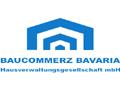 Logo Baucommerz Bavaria Hausverwaltungs-GmbH