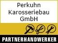 Logo Perkuhn Karosseriebau GmbH