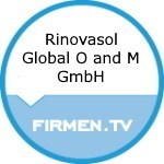 Logo Rinovasol Global O and M GmbH
