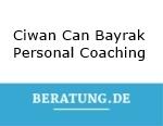 Logo Ciwan Can Bayrak Personal Coaching