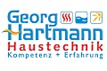 Logo Hartmann Georg Ltd.