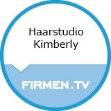 Logo Haarstudio Kimberly
