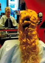 Haarmoden Renate Siebenhändl