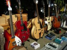 Music Shop Liebrecht