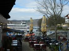 Restaurant-Cafe Zum großen Hecht