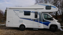 Thomas Siegl Camping Caravan