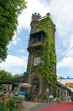 Santa Lucia alla Torre