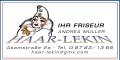 Logo Haar-Lekin Inh. Andrea Müller