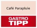 Logo Café Parapluie