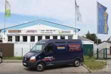 Ueckert Metallbau & Montage GmbH